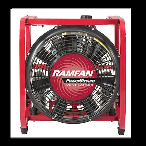 GX200 – RamFan